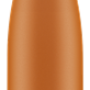 Chilly's Bottle - Matte - Burnt Orange - 500 ml thumb