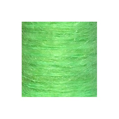 Mohair - Fluo Chartreuse
