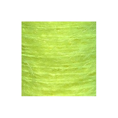 Mohair - Fluo Yellow