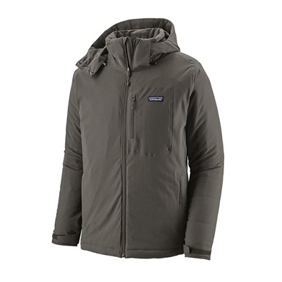 Patagonia Men's Insulated Quandary Jacket - FGE Forge Grey