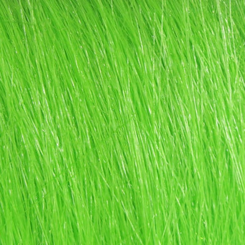 Hareline Extra Select Craft Fur - Bright Green