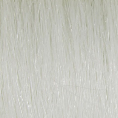 Hareline Extra Select Craft Fur - White