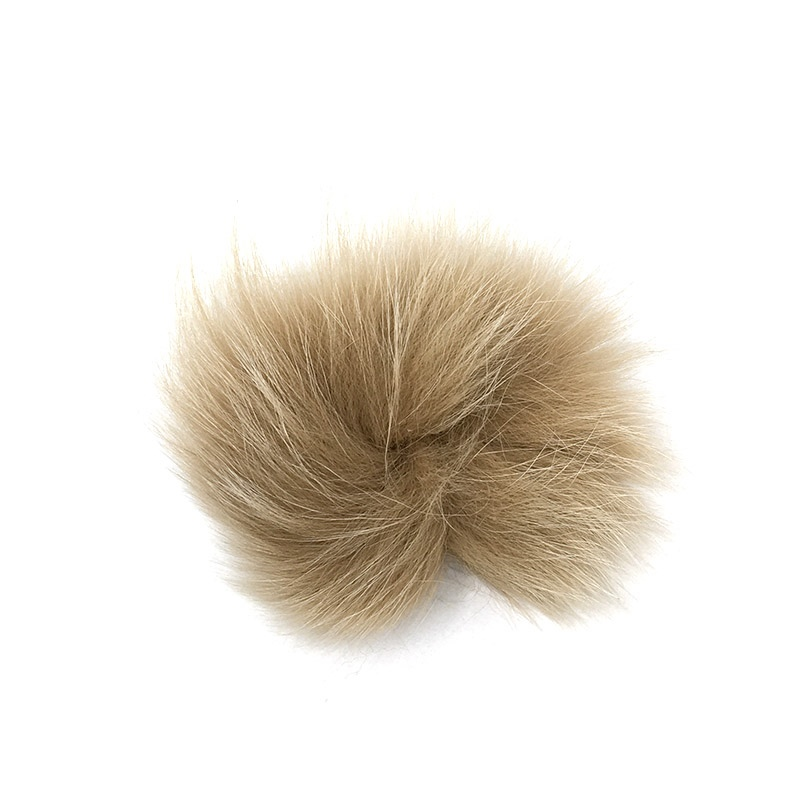 Hareline Arctic Fox Hair - Tan