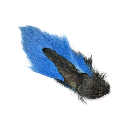 Hareline Large Northern Bucktail - Light Blue