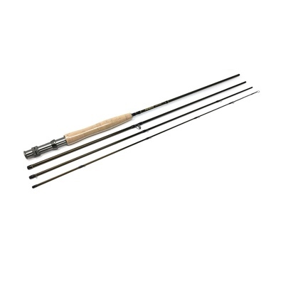 Hends Fly Rods