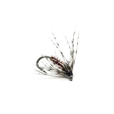 Spider - R.T. Special Grayling