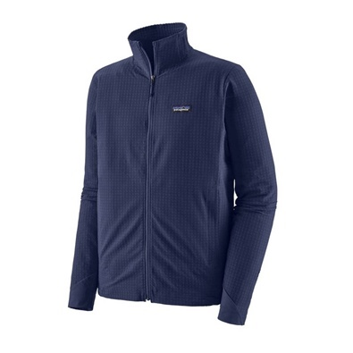 Patagonia Men's R1 TechFace Jacket - CNY Classic Navy