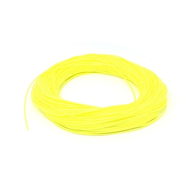 Fly Line DT - Floating - Fluo Yellow - 30 mt