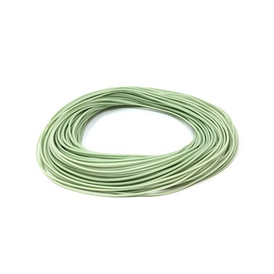 Fly Line WF - Floating - Moss Green - 30 mt