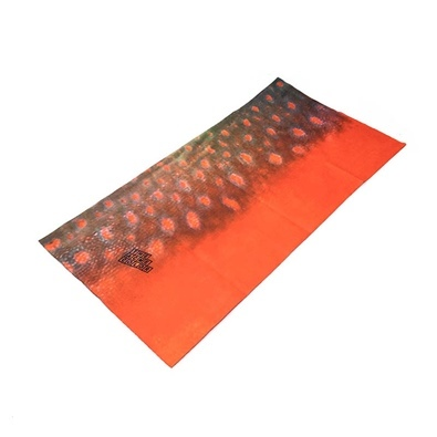 Neck Gaiter - Brook Trout