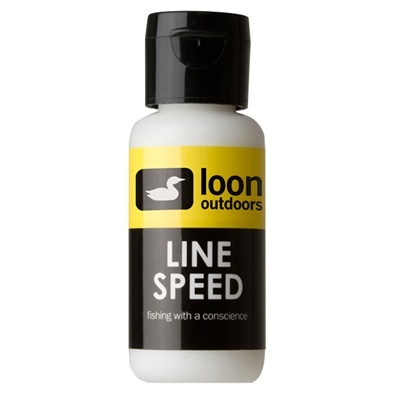 Line Speed – Loon Outdoors