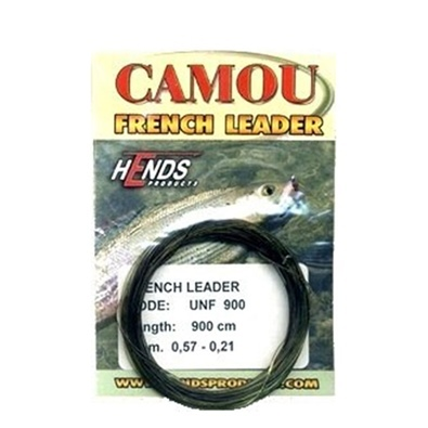Camou French Leader 9mt