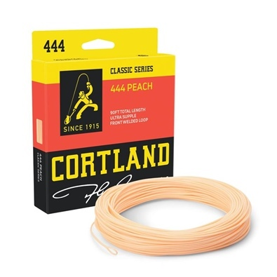 Cortland 444 CLASSIC DT3F – Floating