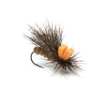 Deer Sedge - Foam Orange