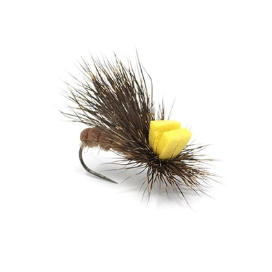 Sedge in capriolo foam giallo