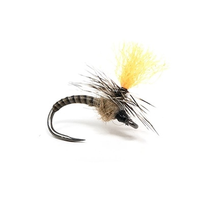 Emerger - Parachute Rooster Quill