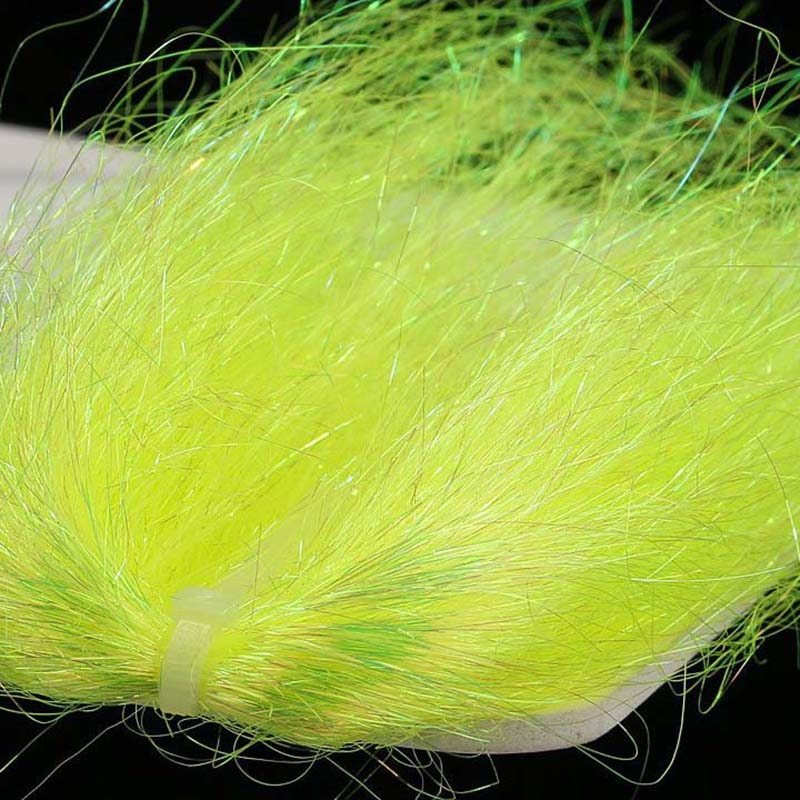 Angel Hair - Fluo Yellow