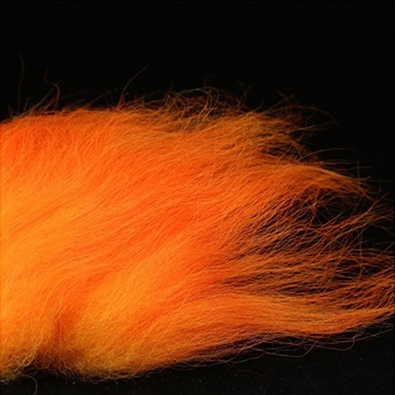 Icelandic Sheep - Fluo Orange