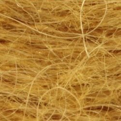 Mohair - Golden Olive