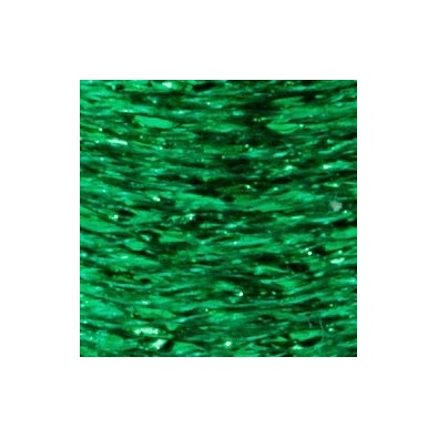 Glitter Thread - Green
