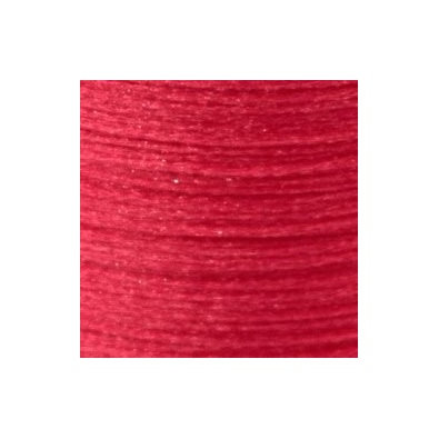 Micro floss red