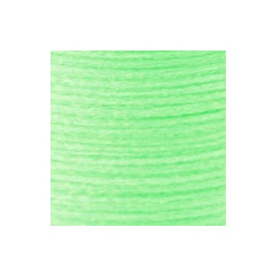 Micro floss fluo chartreuse