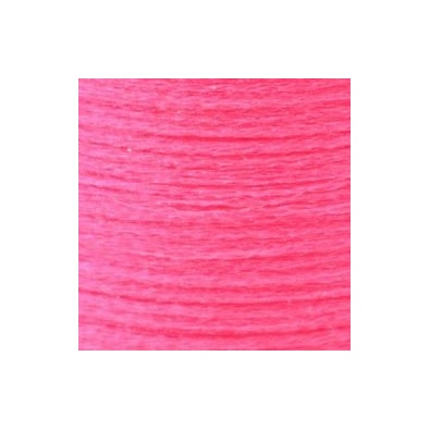 Micro floss fluo red