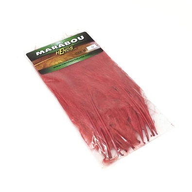 Marabou - Red