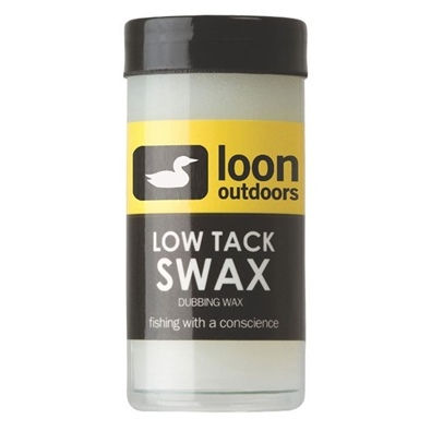 Low Tack Swax