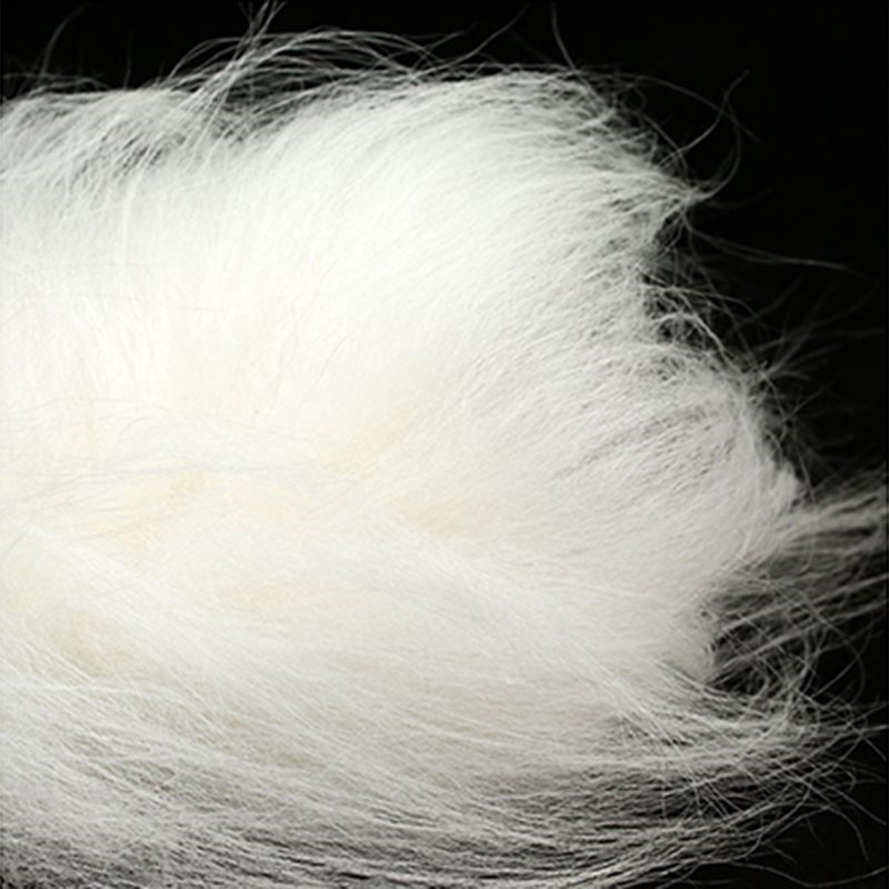 Icelandic Sheep - Natural White