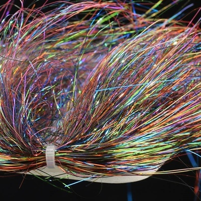 Saltwater Blend Angel Hair - Multicolor