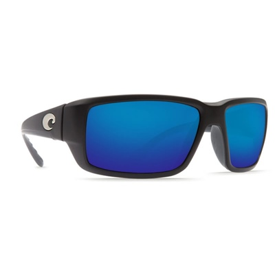 Costa - Fantail -  Blue Mirror Lenses 400G