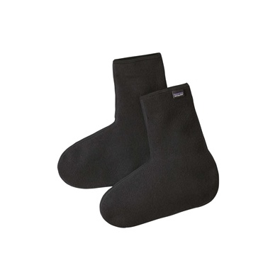Patagonia Winter Weight Fleece Oversocks