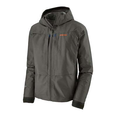 Patagonia Men's River Salt Jacket - FGE Forge Grey