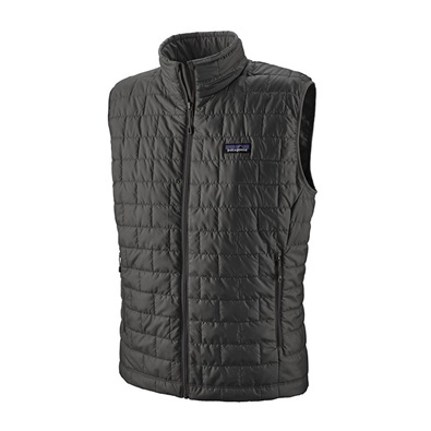 Patagonia Men's Nano Puff Vest - FGE Forge Grey