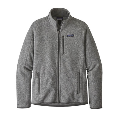 Patagonia Men's Better Sweater Jacket - STH Stonewash