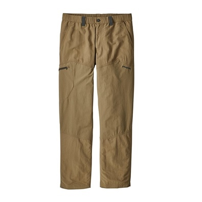 Patagonia Men's Guidewater II Pants - ASHT Ash Tan