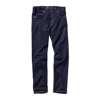 Patagonia Men's Performance Straight Fit Jeans Regular- DDNM Dark Denim