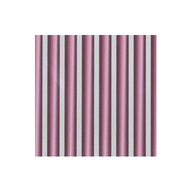 Synthetic Biot Tapered 101-Pink - 20 pcs.