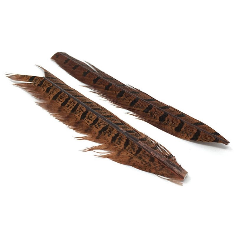 Pheasant Tail - Rusty