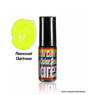 Solarez Color Fluorescent Charteuse 5gr