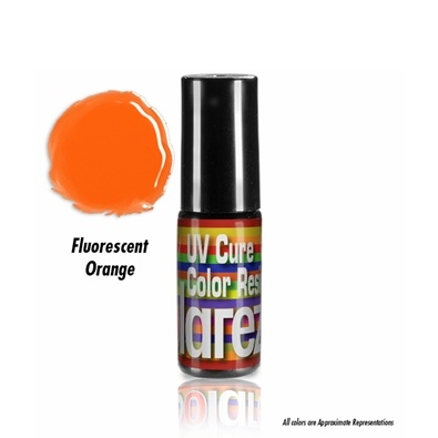 Solarez Color Fluorescent Orange 5gr
